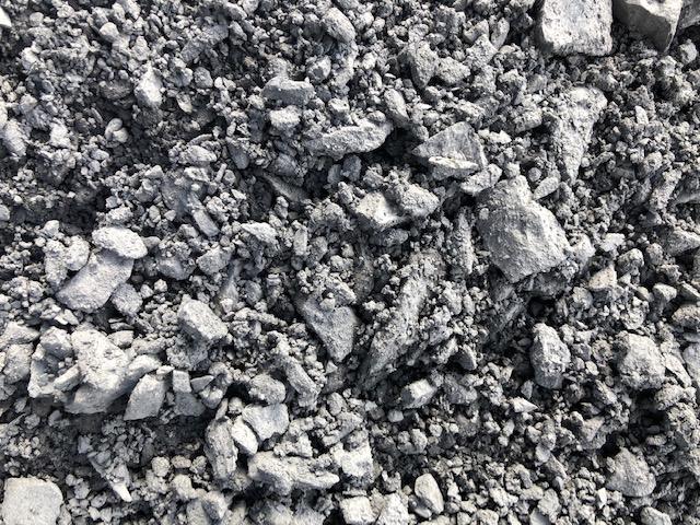 粒度調整砕石